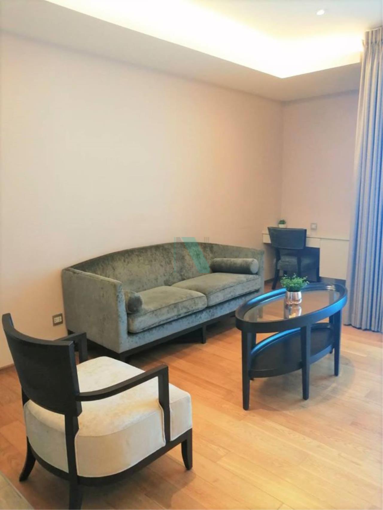 NOPPON REAL ESTATE CO.,LTD. Agency's For rent H Sukhumvit 43 2 bedrooms, 10th floor, near BTS Phrom Phong. 6