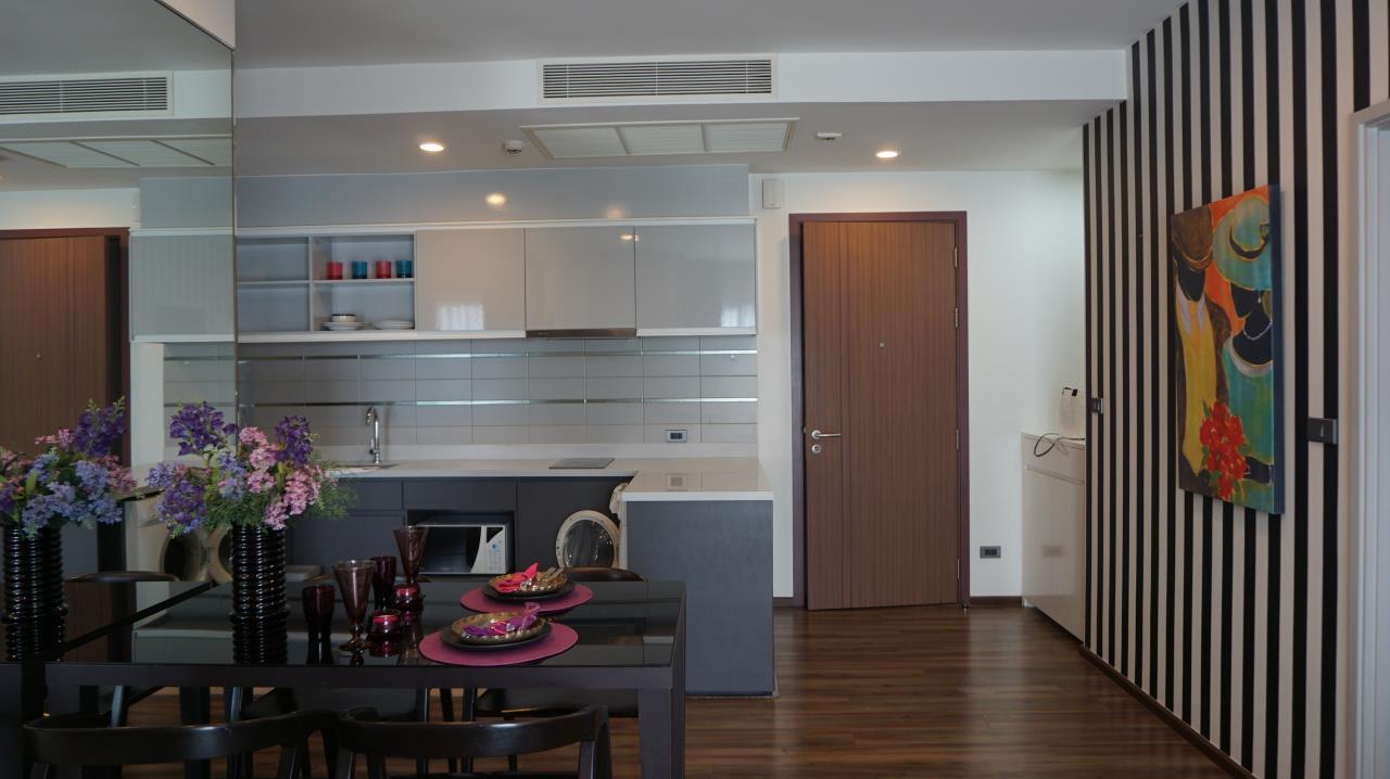 WK Real Estate Agency's Wyne Sukhumvit | BTS Phra Khanong (RPKN082) 1