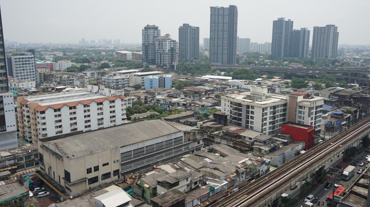 WK Real Estate Agency's Wyne Sukhumvit | BTS Phra Khanong (RPKN082) 5