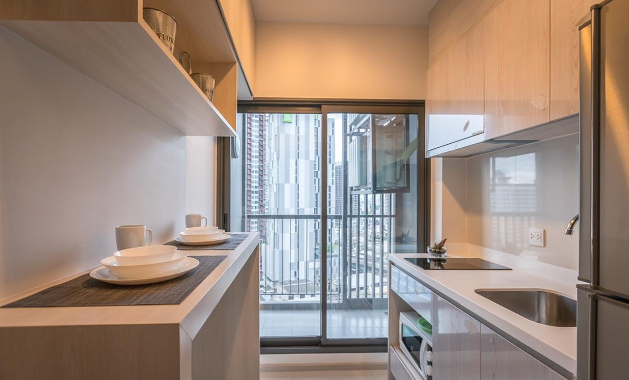 WK Real Estate Agency's Life Sukhumvit 48 (RPKN572) | BTS Phra Khanong 11