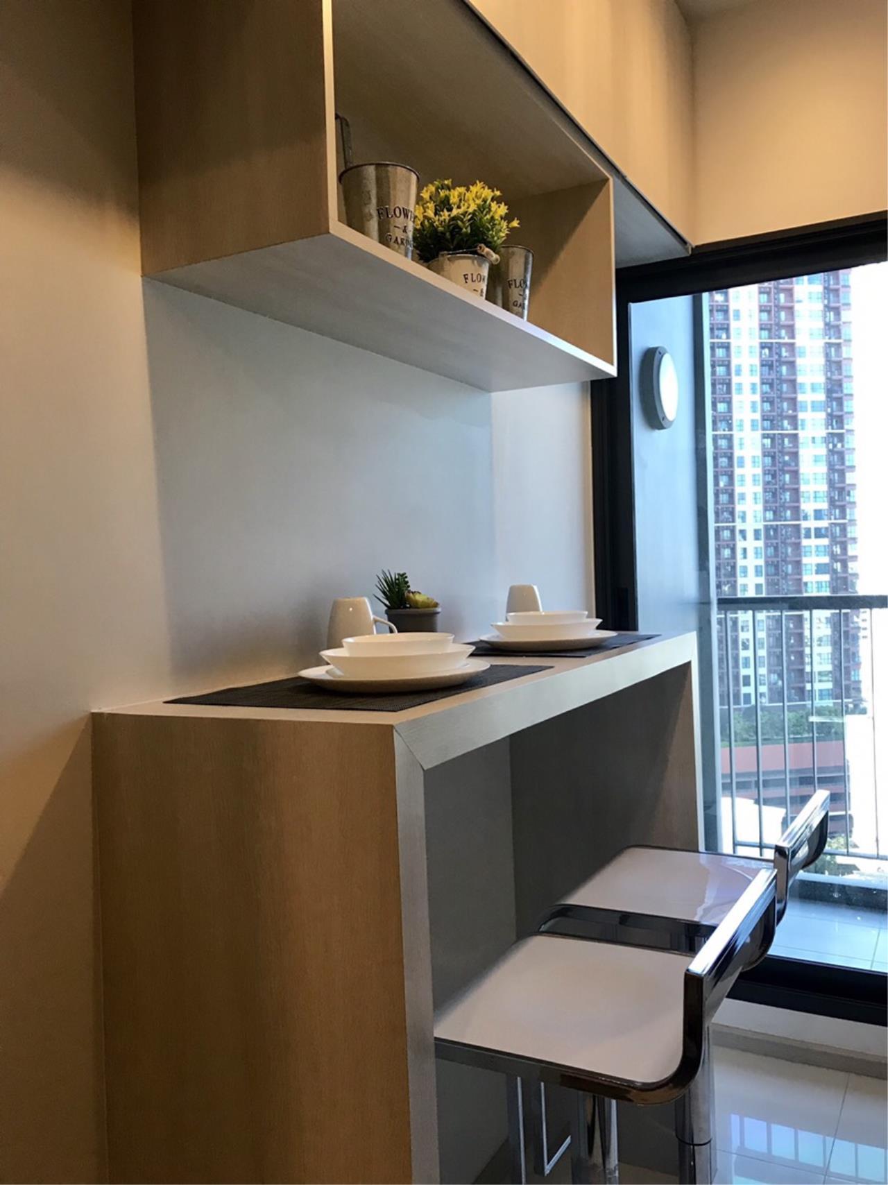 WK Real Estate Agency's Life Sukhumvit 48 (RPKN572) | BTS Phra Khanong 8