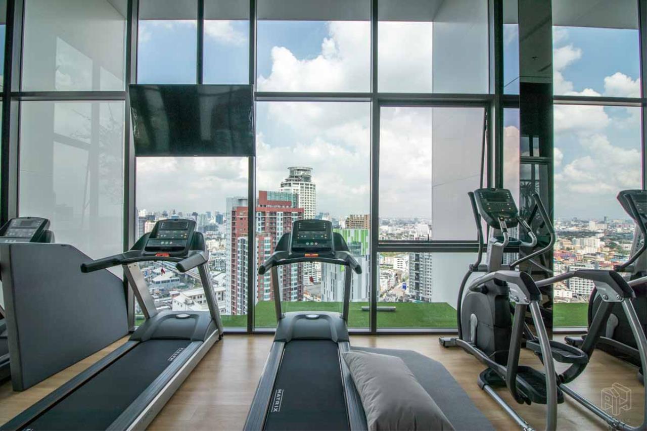 WK Real Estate Agency's Life Sukhumvit 48 (RPKN572) | BTS Phra Khanong 13