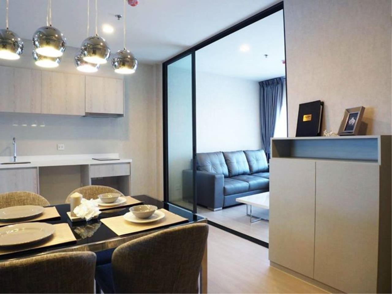 WK Real Estate Agency's Life Sukhumvit 48 (RPKN608) | BTS Phra Khanong 1