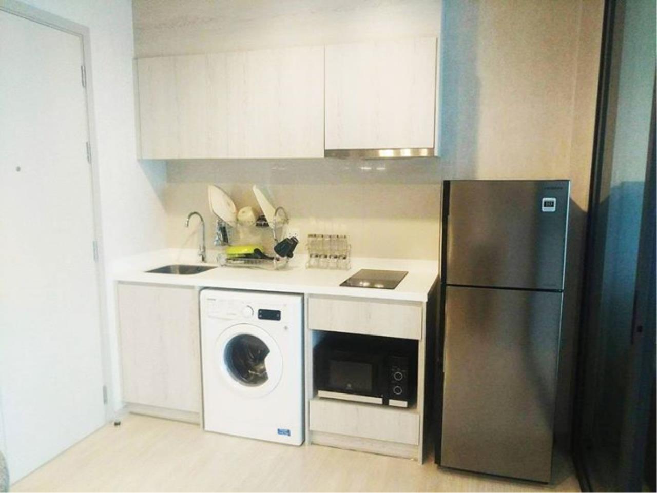 WK Real Estate Agency's Life Sukhumvit 48 (RPKN608) | BTS Phra Khanong 5
