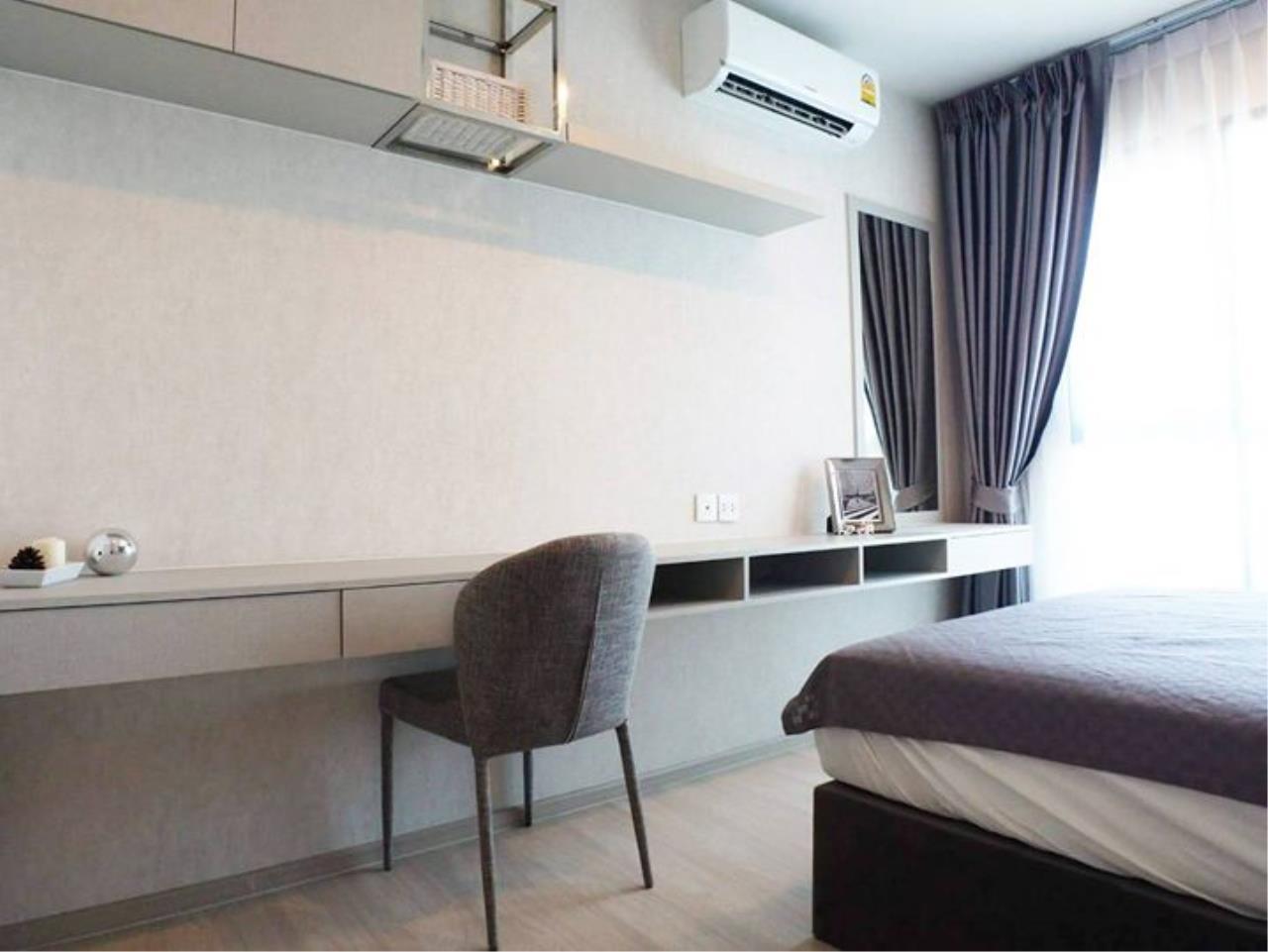 WK Real Estate Agency's Life Sukhumvit 48 (RPKN608) | BTS Phra Khanong 4