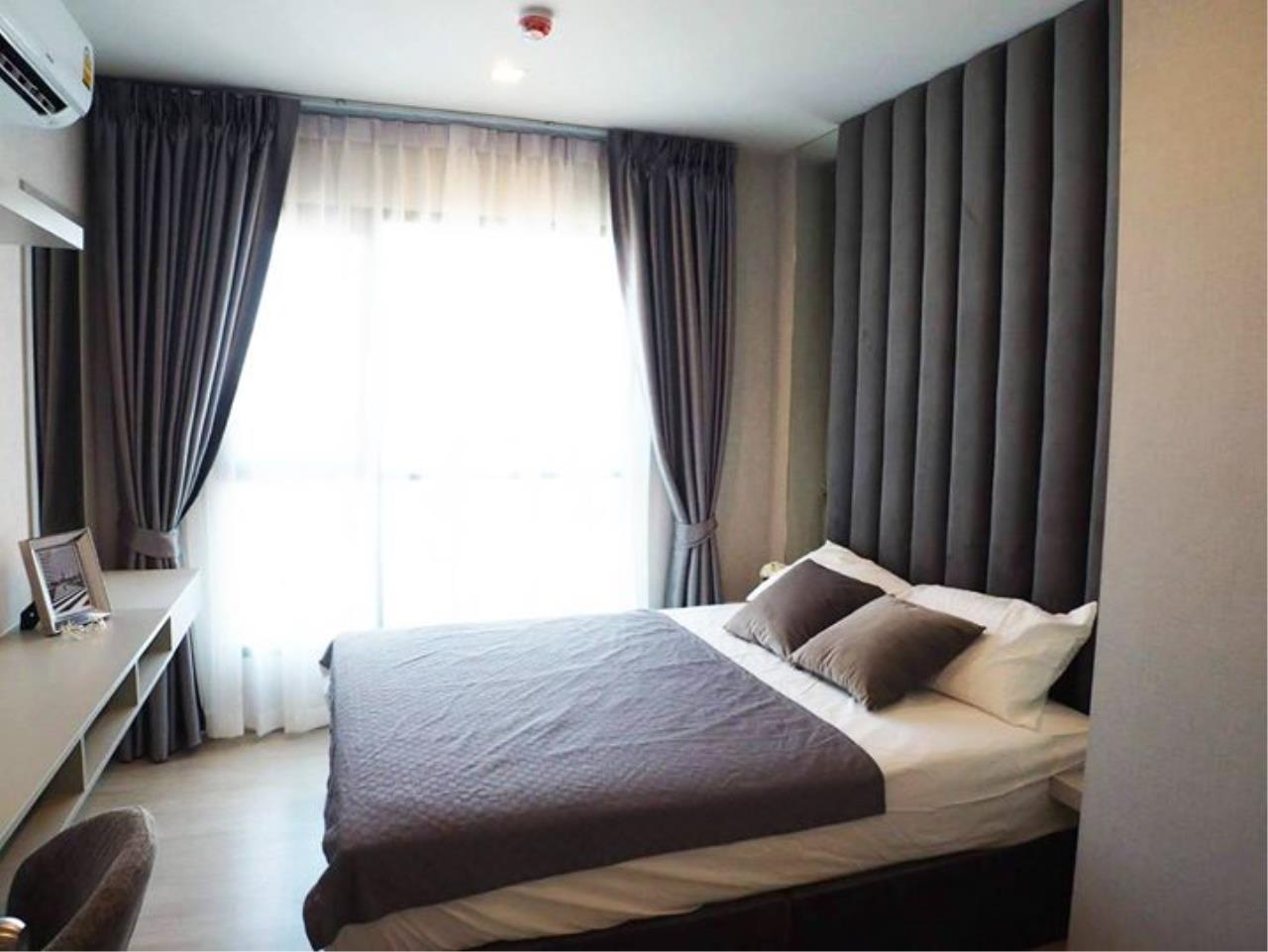 WK Real Estate Agency's Life Sukhumvit 48 (RPKN608) | BTS Phra Khanong 3