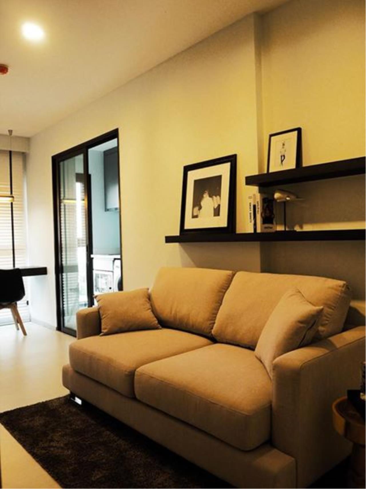 WK Real Estate Agency's Rhythm Sukhumvit 36-38 (RTHL622) | BTS Thonglor 1