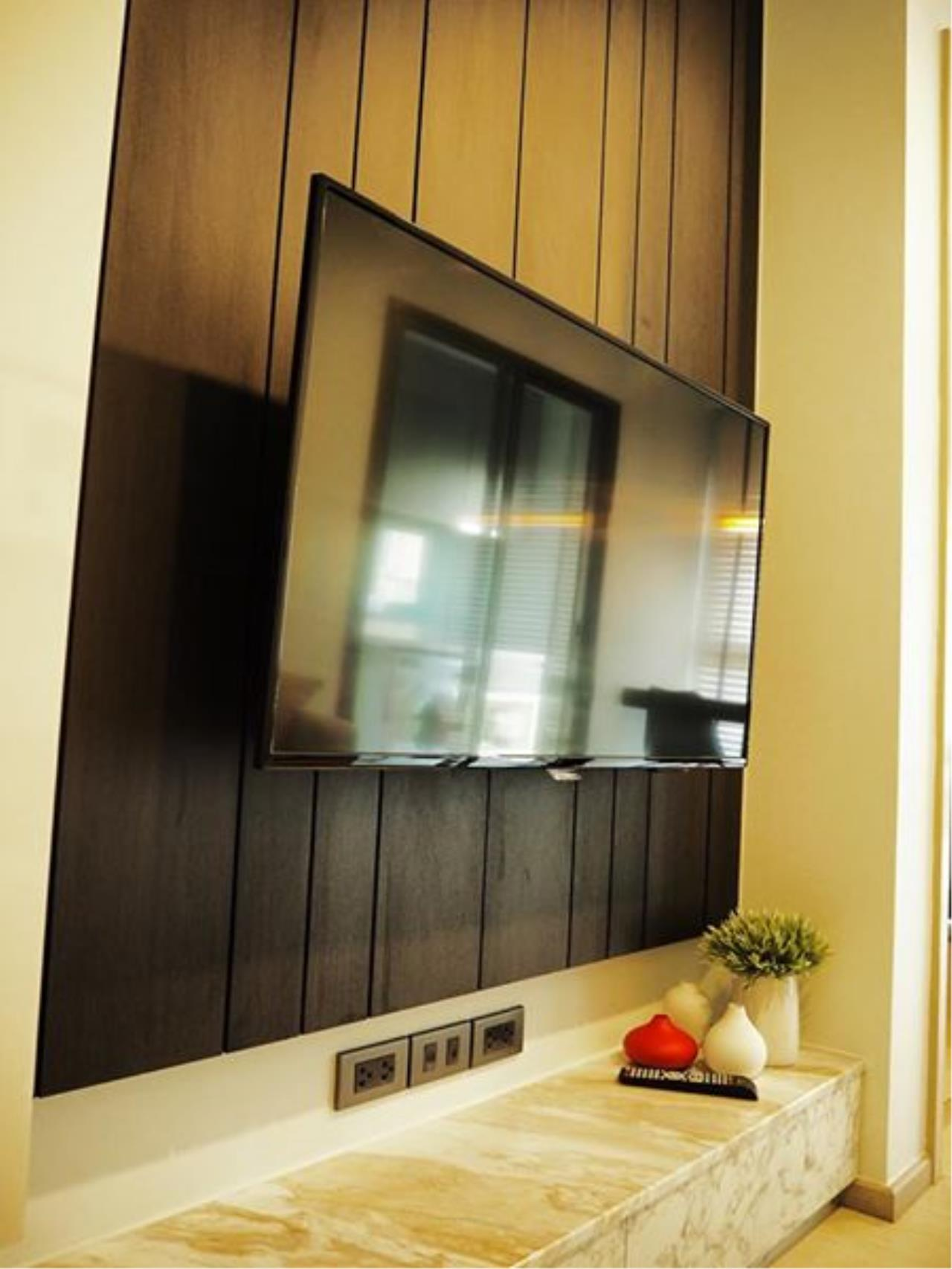 WK Real Estate Agency's Rhythm Sukhumvit 36-38 (RTHL622) | BTS Thonglor 6
