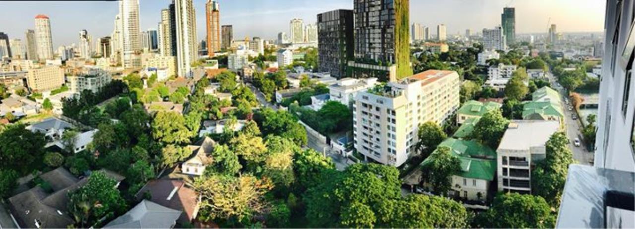 WK Real Estate Agency's Rhythm Sukhumvit 36-38 (RTHL622) | BTS Thonglor 8