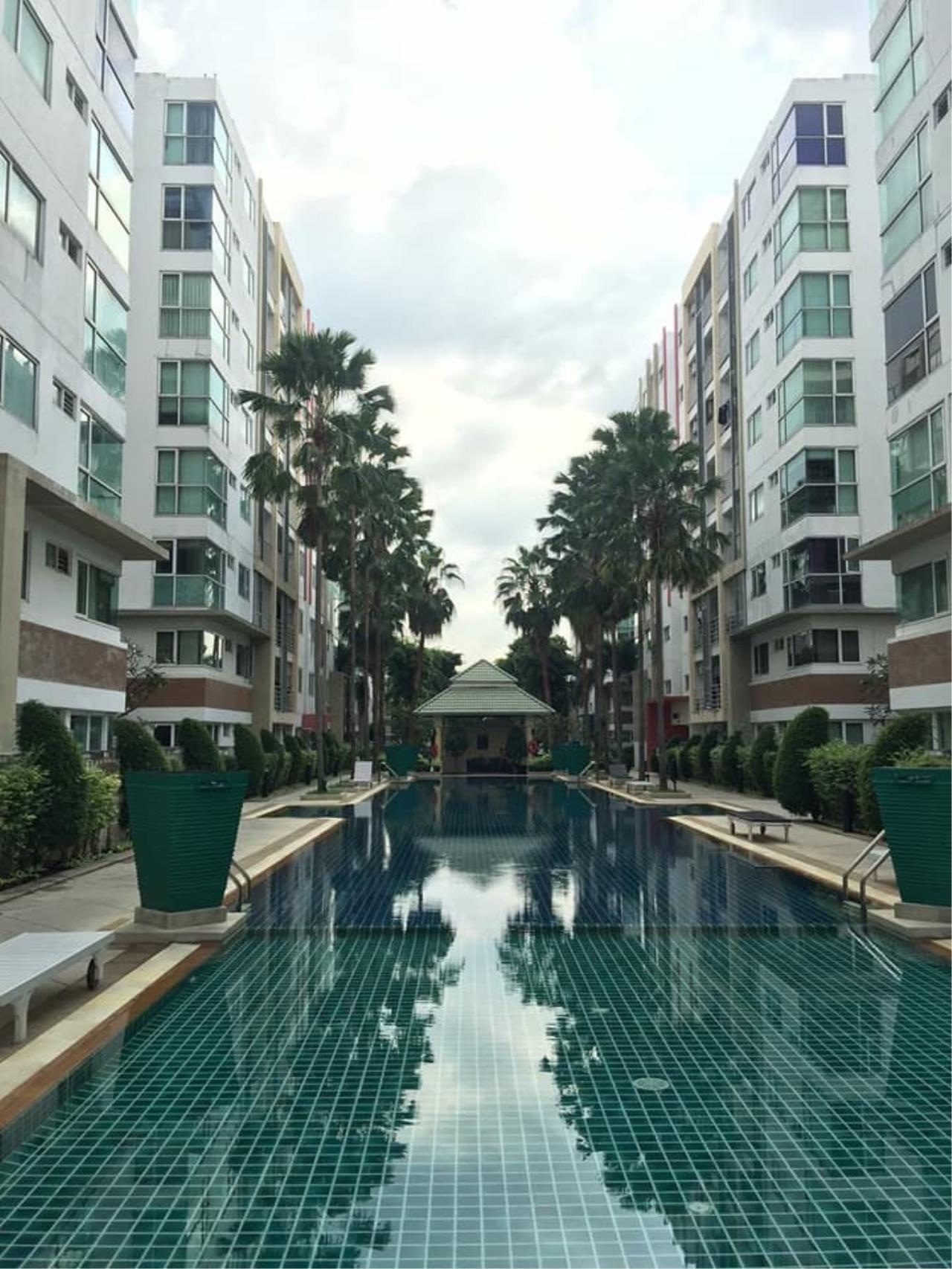 Agent Thawanrat Agency's Condo for sale Metro Park Sathorn  Near BTS.Bang Wa 1 bedroom,1 bathroom,1 Living room. size 57 sqm.Big room,Floor 6th.Sale price 1.99 MB. 17