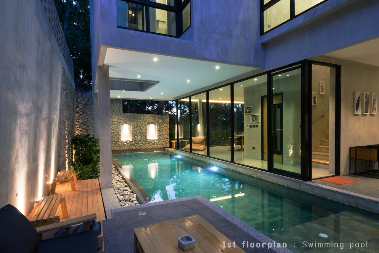 RE/MAX Real Estate Group Agency's KAMALA POOL VILLA RESIDENCE FOR SALE – LAST UNIT AVAILABLE 8