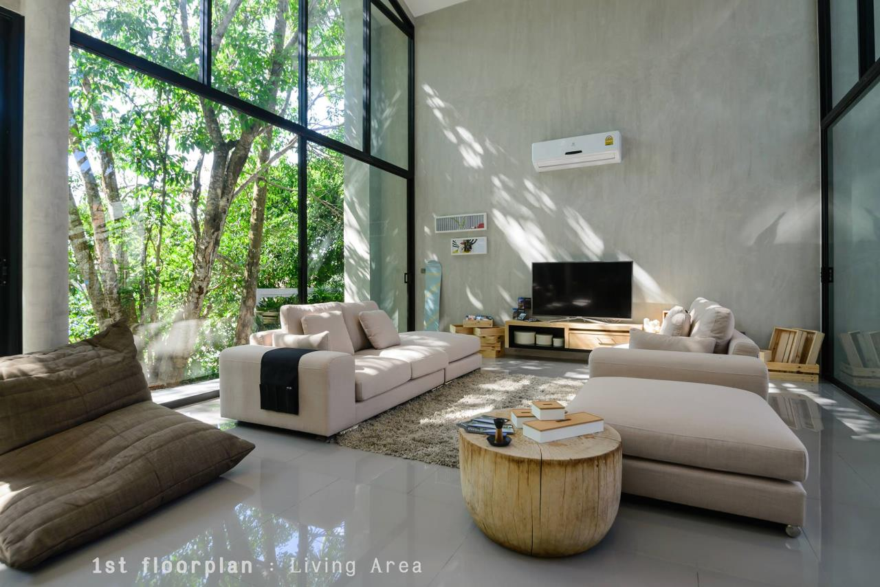 RE/MAX Real Estate Group Agency's KAMALA POOL VILLA RESIDENCE FOR SALE – LAST UNIT AVAILABLE 6