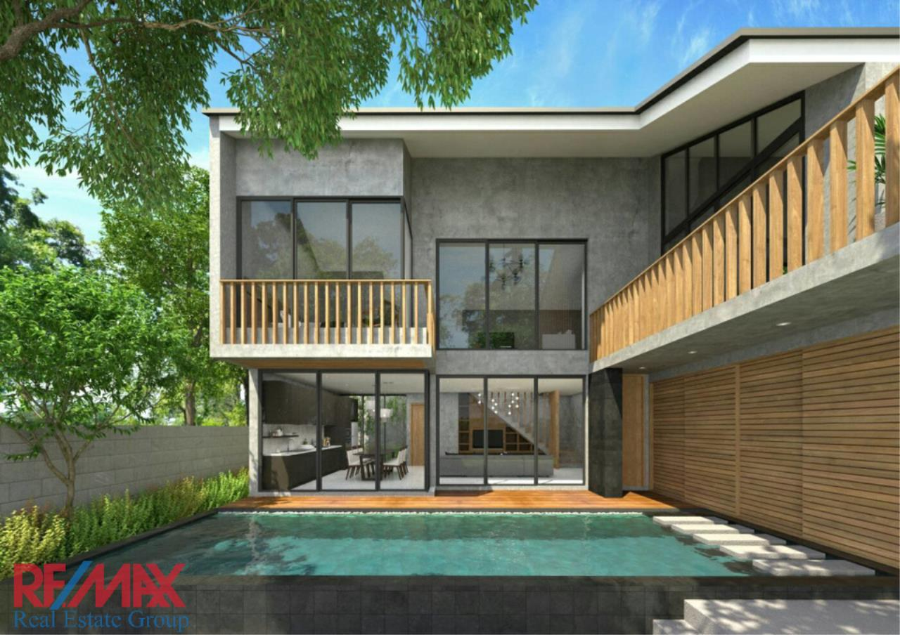 RE/MAX Real Estate Group Agency's CHERNGTALAY PRIVATE POOL VILLA 3 BEDROOM FOR SALE 3