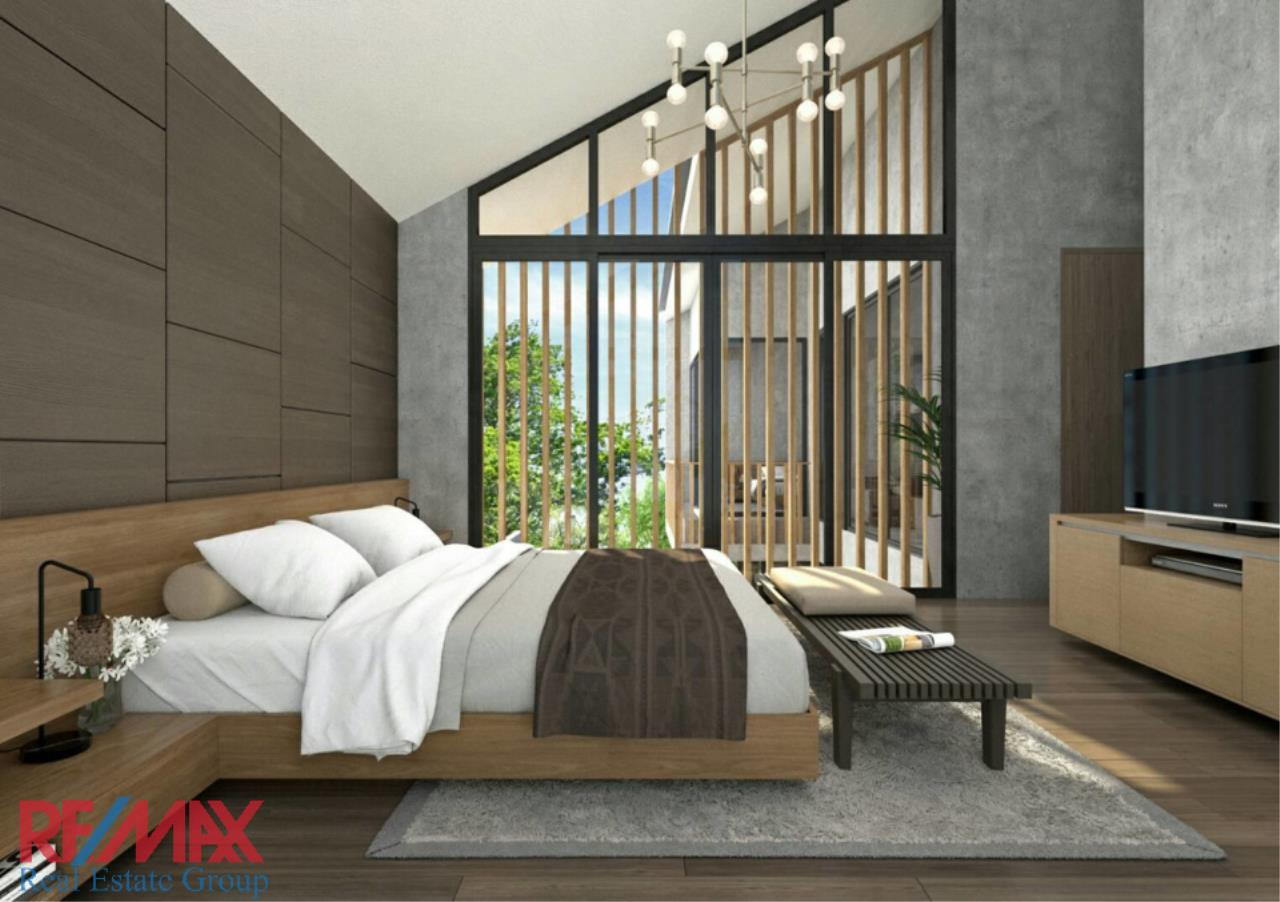 RE/MAX Real Estate Group Agency's CHERNGTALAY PRIVATE POOL VILLA 3 BEDROOM FOR SALE 4
