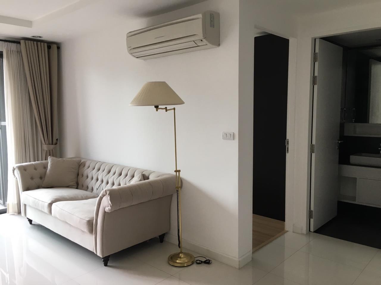 Property Hub Agency's VOQUE Residenttial Condominium Sukhumvit 31 1