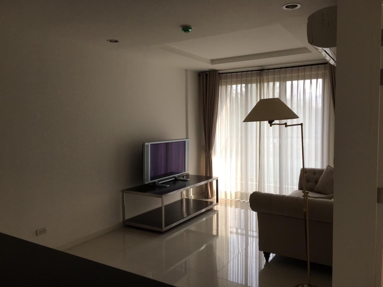 Property Hub Agency's VOQUE Residenttial Condominium Sukhumvit 31 2
