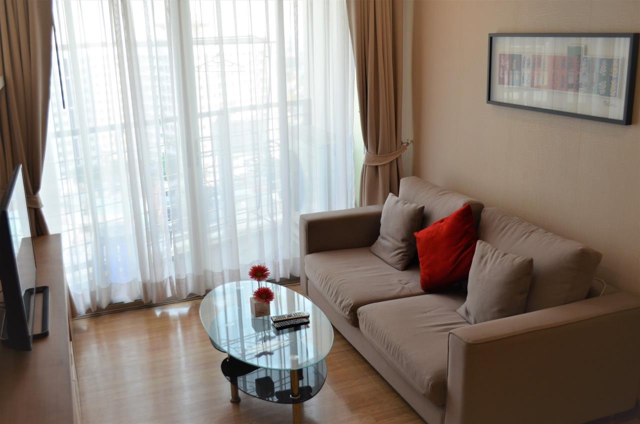 Siam Prop Agency's Le Luk Condo for Rent  1