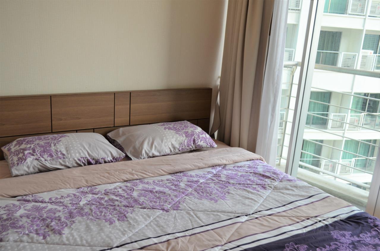 Siam Prop Agency's Le Luk Condo for Rent  4
