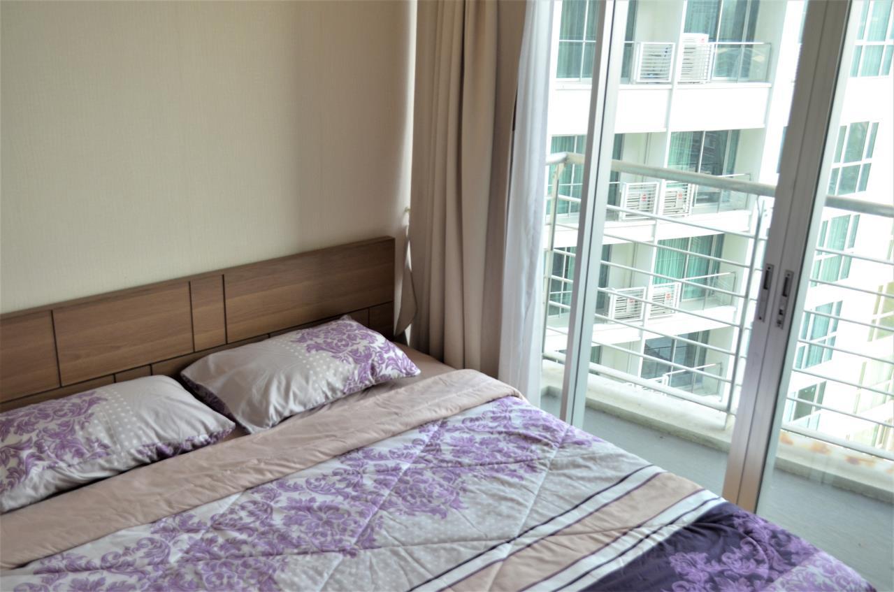 Siam Prop Agency's Le Luk Condo for Rent  6