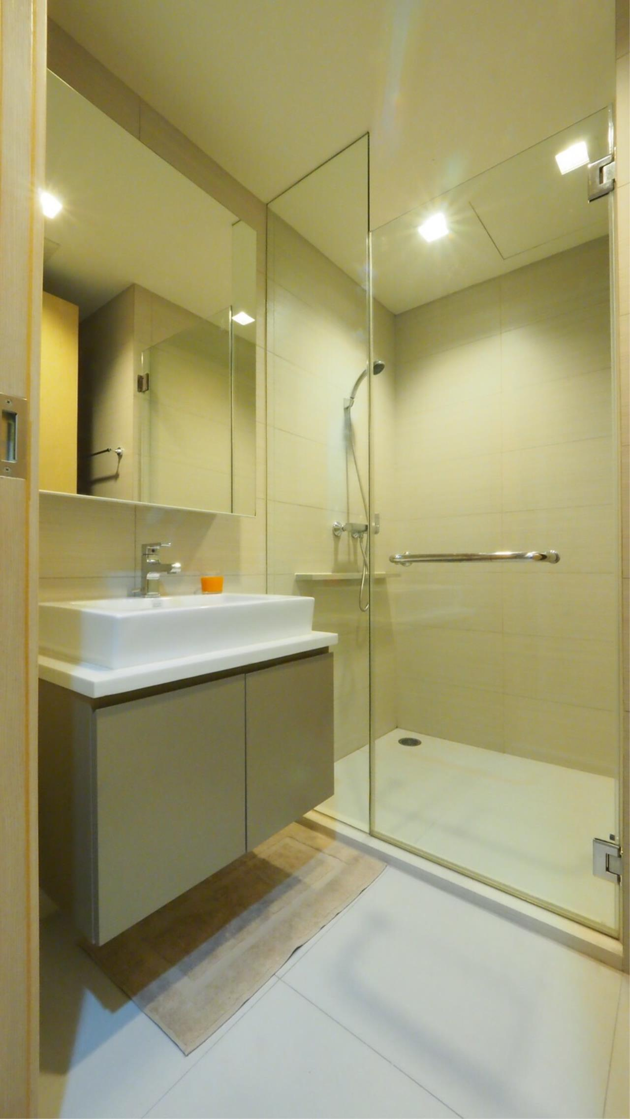 Siam Prop Agency's Siri at Sukhumvit 38 Condo for rent - Two Bedrooms 55,000 Bht per month     8