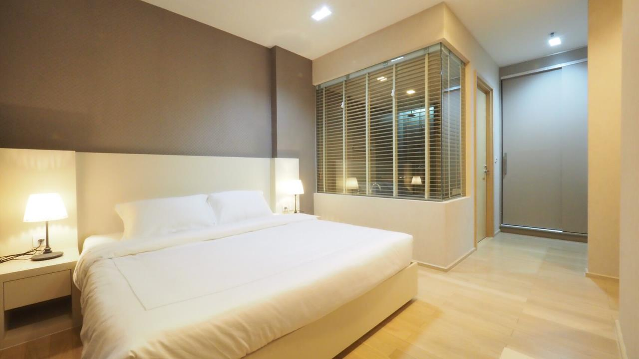 Siam Prop Agency's Siri at Sukhumvit 38 Condo for rent - Two Bedrooms 55,000 Bht per month     6