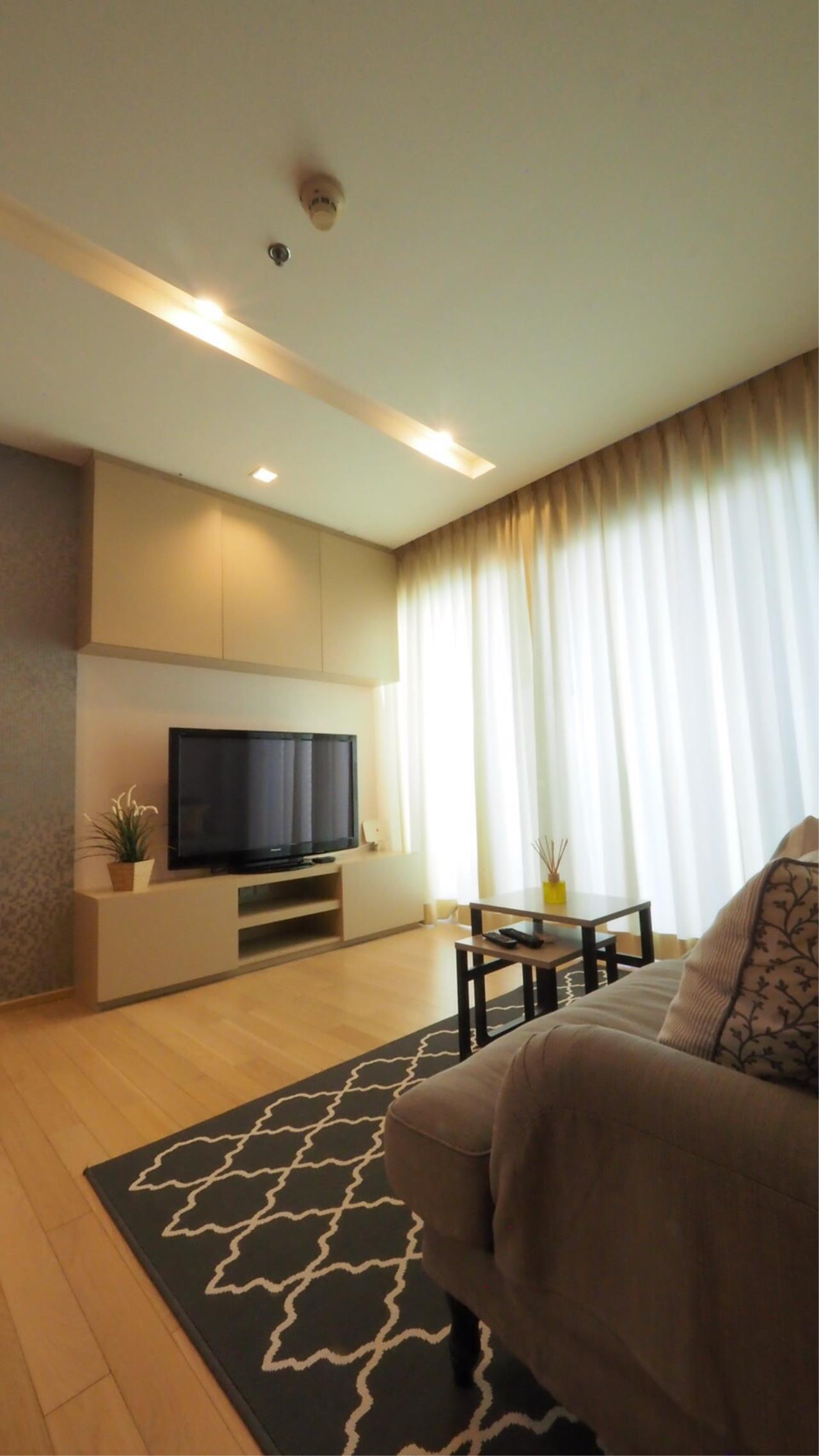Siam Prop Agency's Siri at Sukhumvit 38 Condo for rent - Two Bedrooms 55,000 Bht per month     7