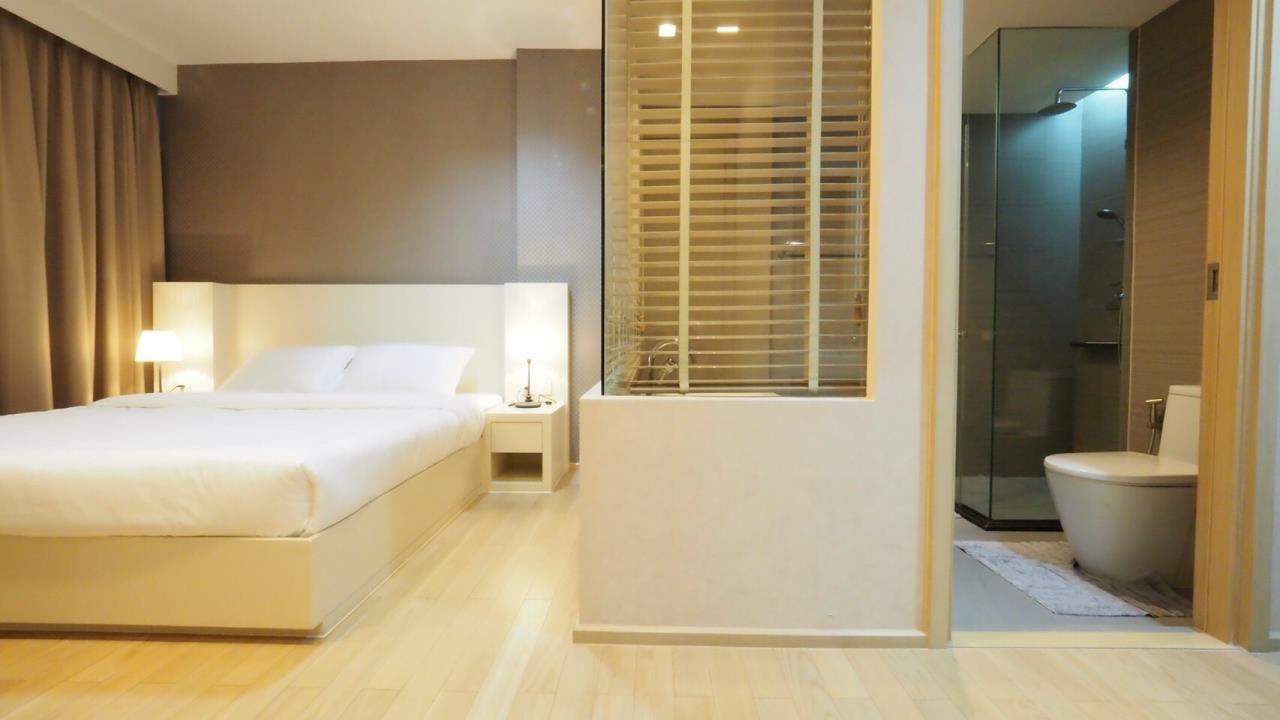 Siam Prop Agency's Siri at Sukhumvit 38 Condo for rent - Two Bedrooms 55,000 Bht per month     5
