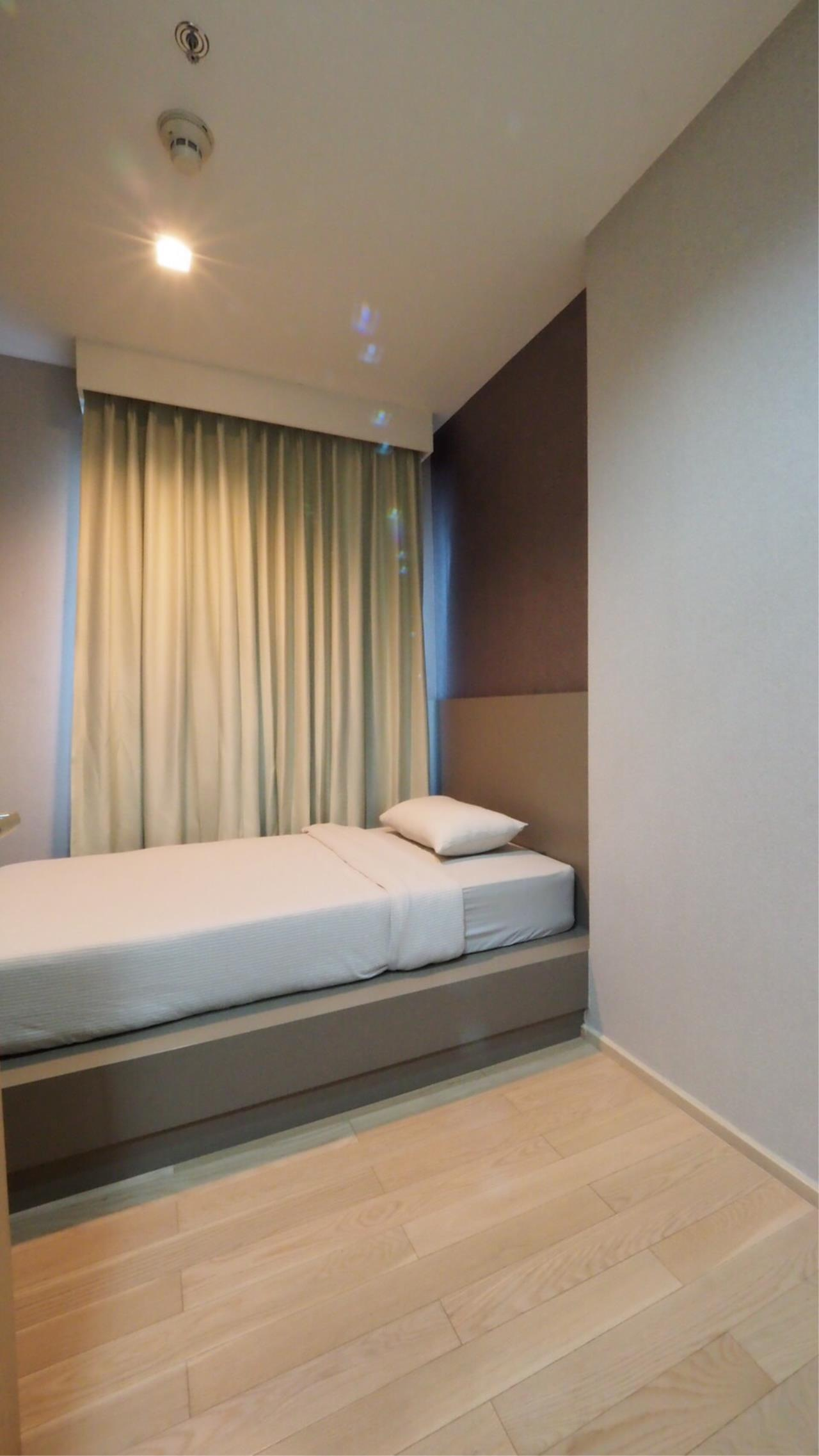 Siam Prop Agency's Siri at Sukhumvit 38 Condo for rent - Two Bedrooms 55,000 Bht per month     10