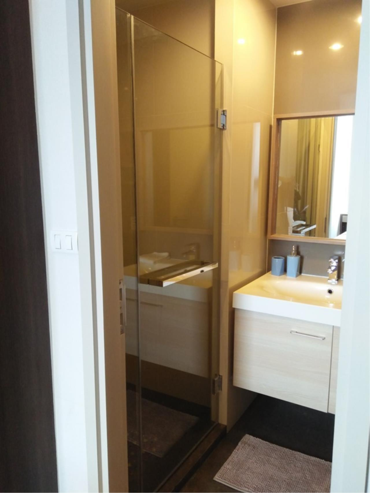 Siam Prop Agency's The Capital Ekamai - Thonglor Luxury Condo, 2 bedrooms for rent with 4-meter ceiling height 11