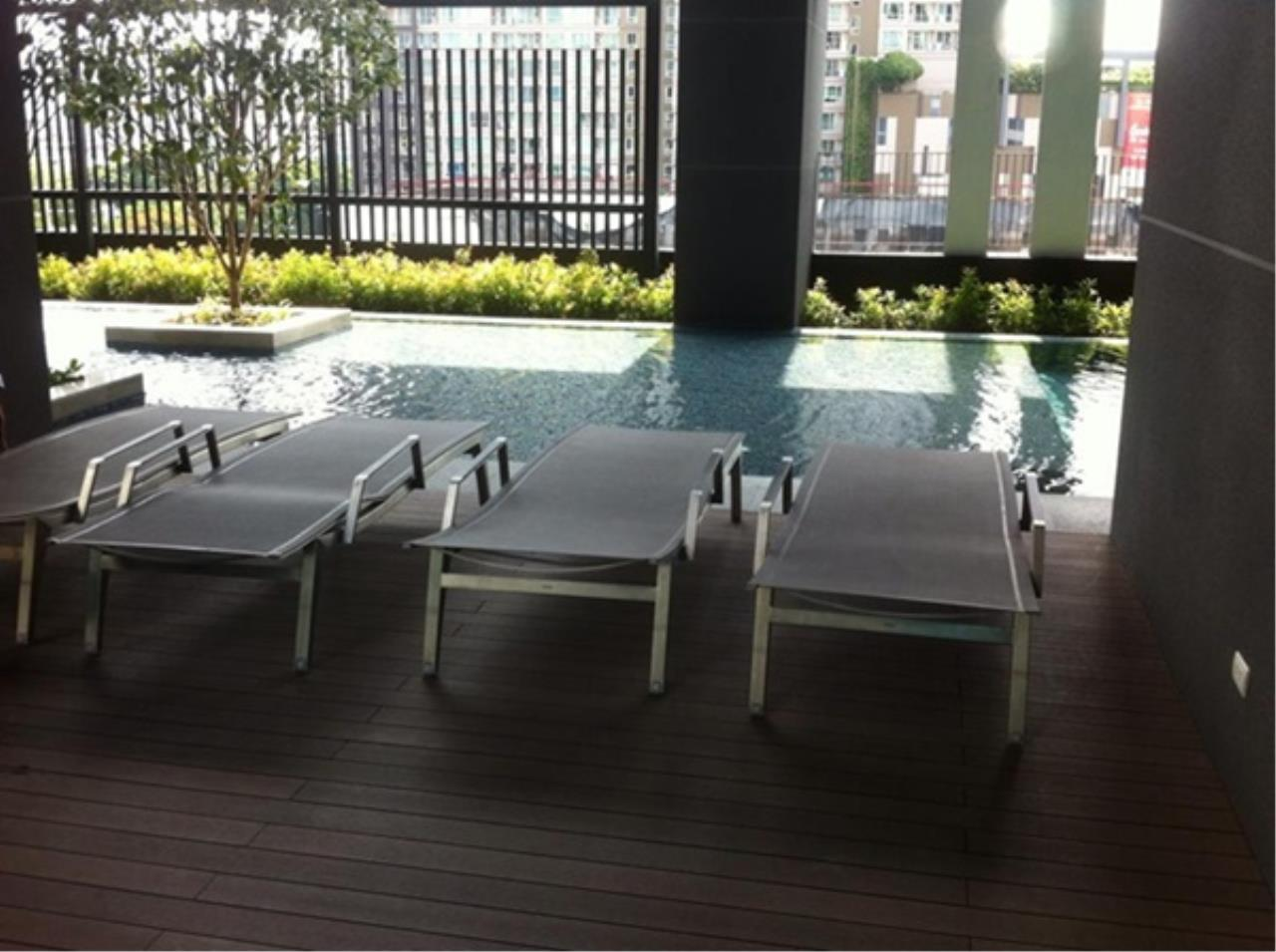 Siam Prop Agency's The Capital Ekamai - Thonglor Luxury Condo, 2 bedrooms for rent with 4-meter ceiling height 13