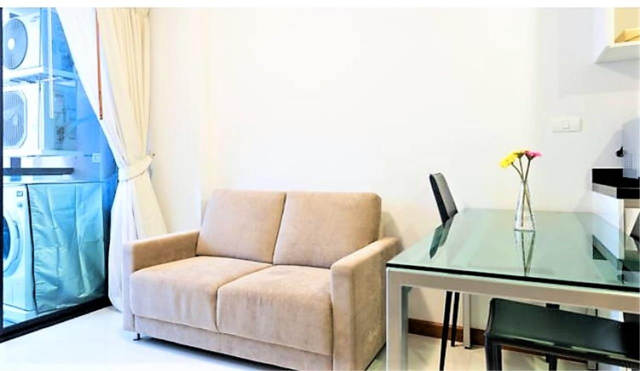Siam Prop Agency's One Bedroom@Le Cote 8 Thonglor, Rent 23,000 / Sell  4.2Mb 1