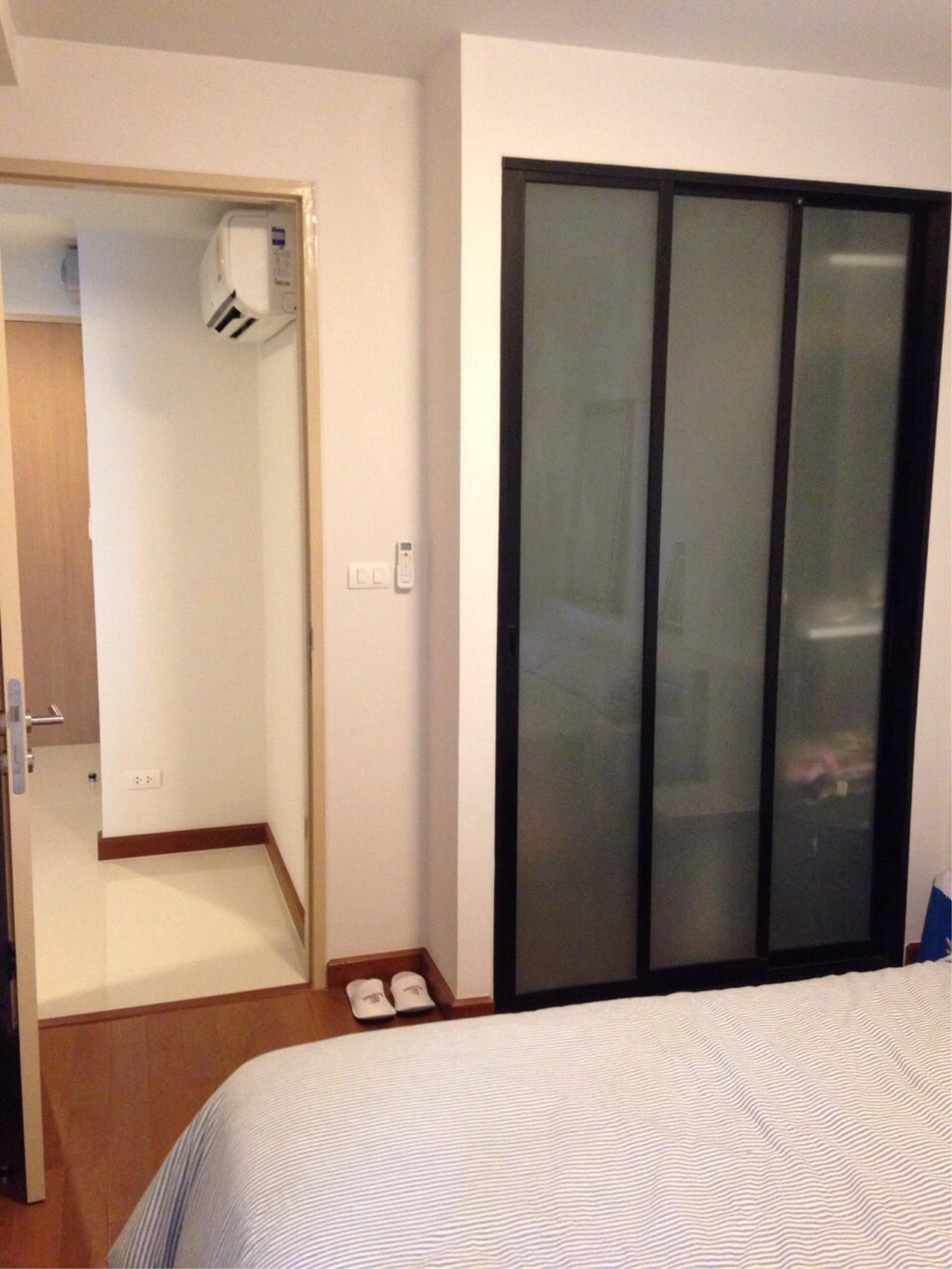 Siam Prop Agency's One Bedroom@Le Cote 8 Thonglor, Rent 23,000 / Sell  4.2Mb 10