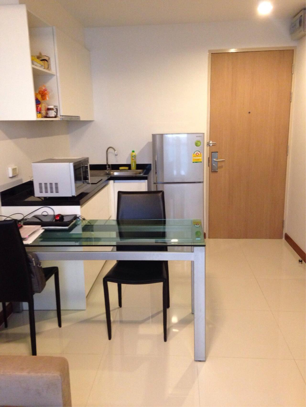 Siam Prop Agency's One Bedroom@Le Cote 8 Thonglor, Rent 23,000 / Sell  4.2Mb 7