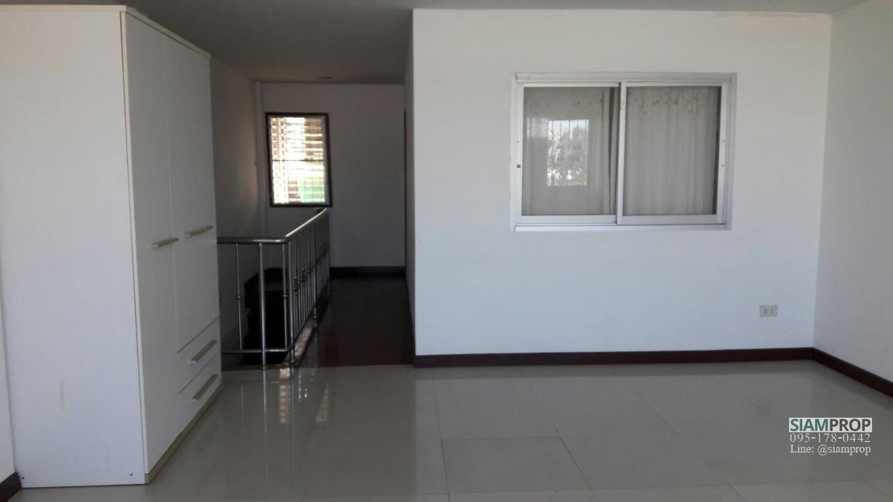 Siam Prop Agency's Sale Townhouse Huahin Nabkahad near the beach 300 M. 13