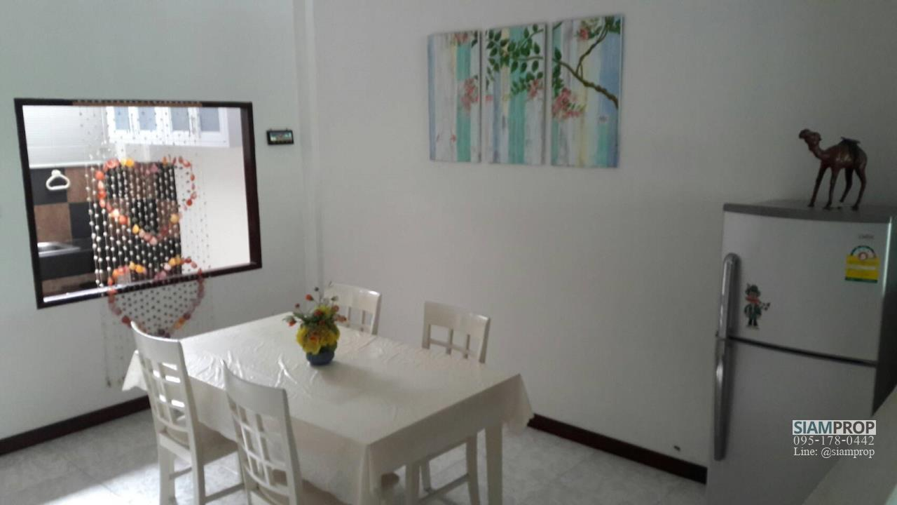 Siam Prop Agency's Sale Townhouse Huahin Nabkahad near the beach 300 M. 5