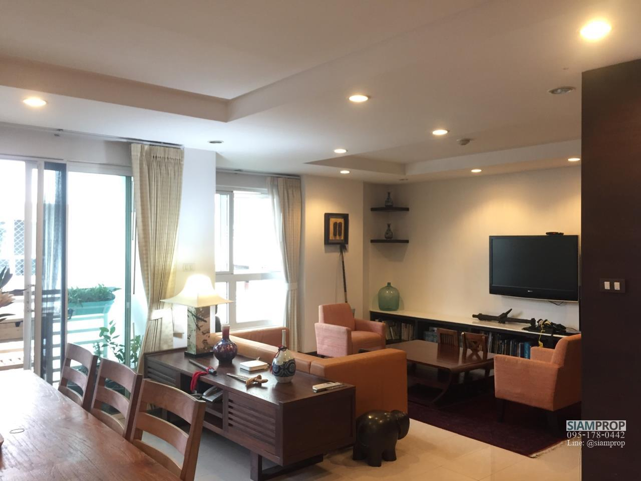 Siam Prop Agency's Avenue 61 Condo for Sale 3 Bedrooms 190 Sqm. Only 19.2MB 1