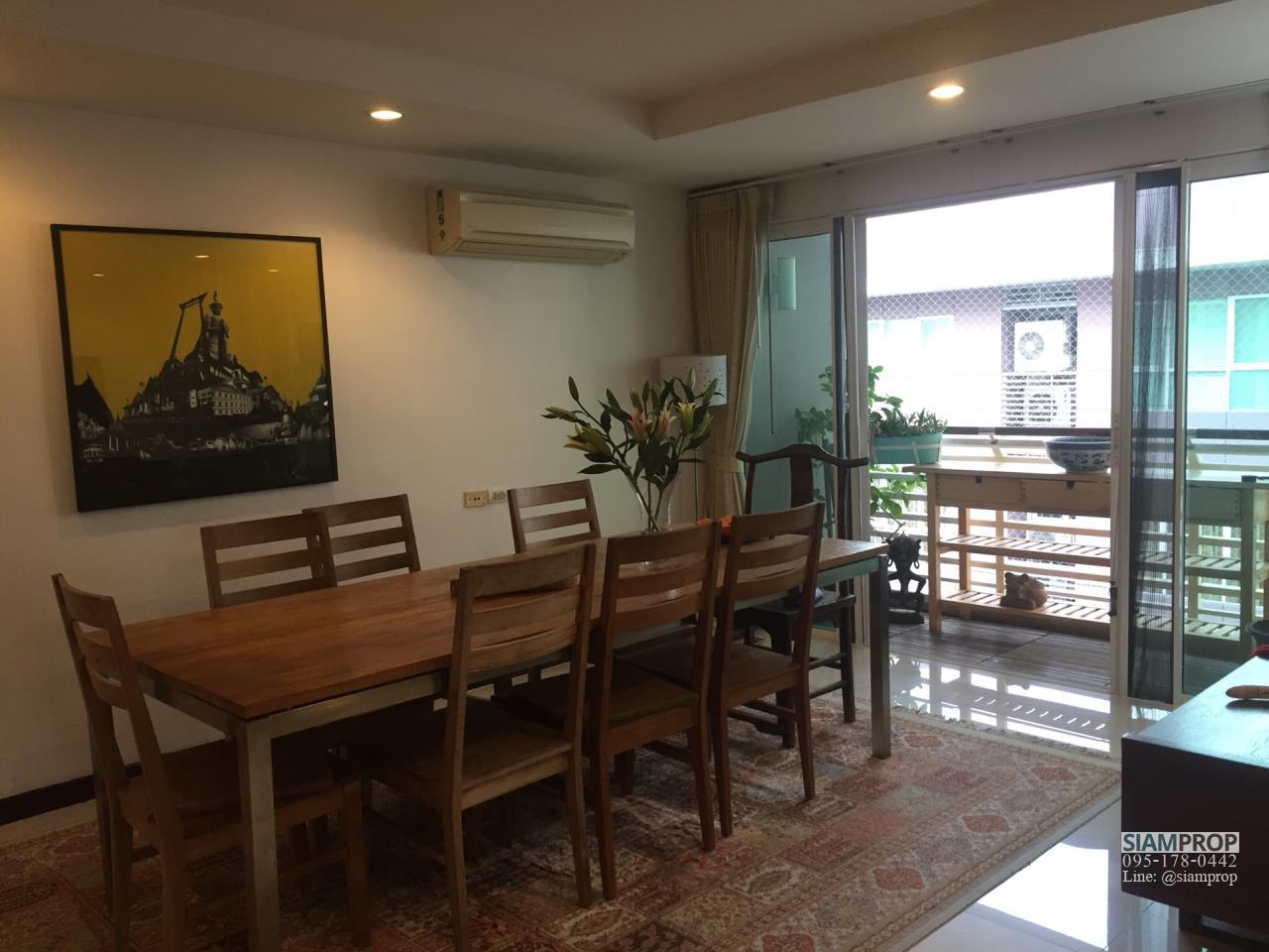 Siam Prop Agency's Avenue 61 Condo for Sale 3 Bedrooms 190 Sqm. Only 19.2MB 6