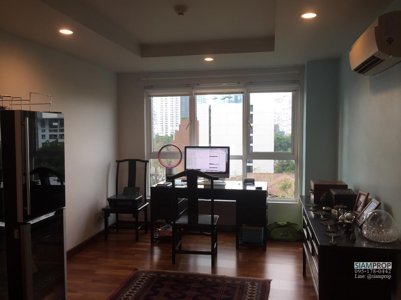 Siam Prop Agency's Avenue 61 Condo for Sale 3 Bedrooms 190 Sqm. Only 19.2MB 7