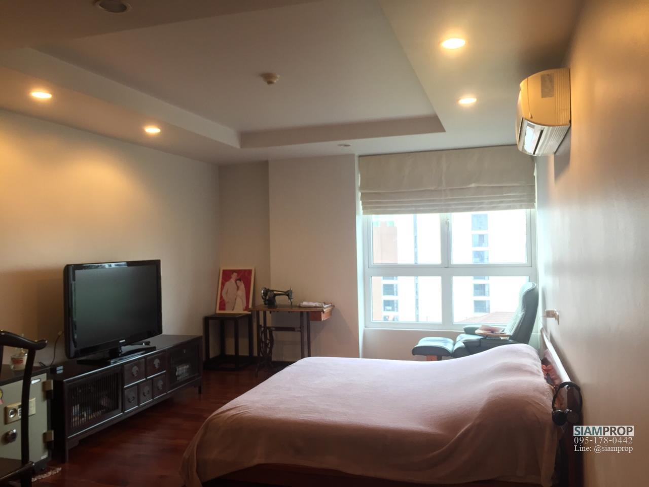 Siam Prop Agency's Avenue 61 Condo for Sale 3 Bedrooms 190 Sqm. Only 19.2MB 10