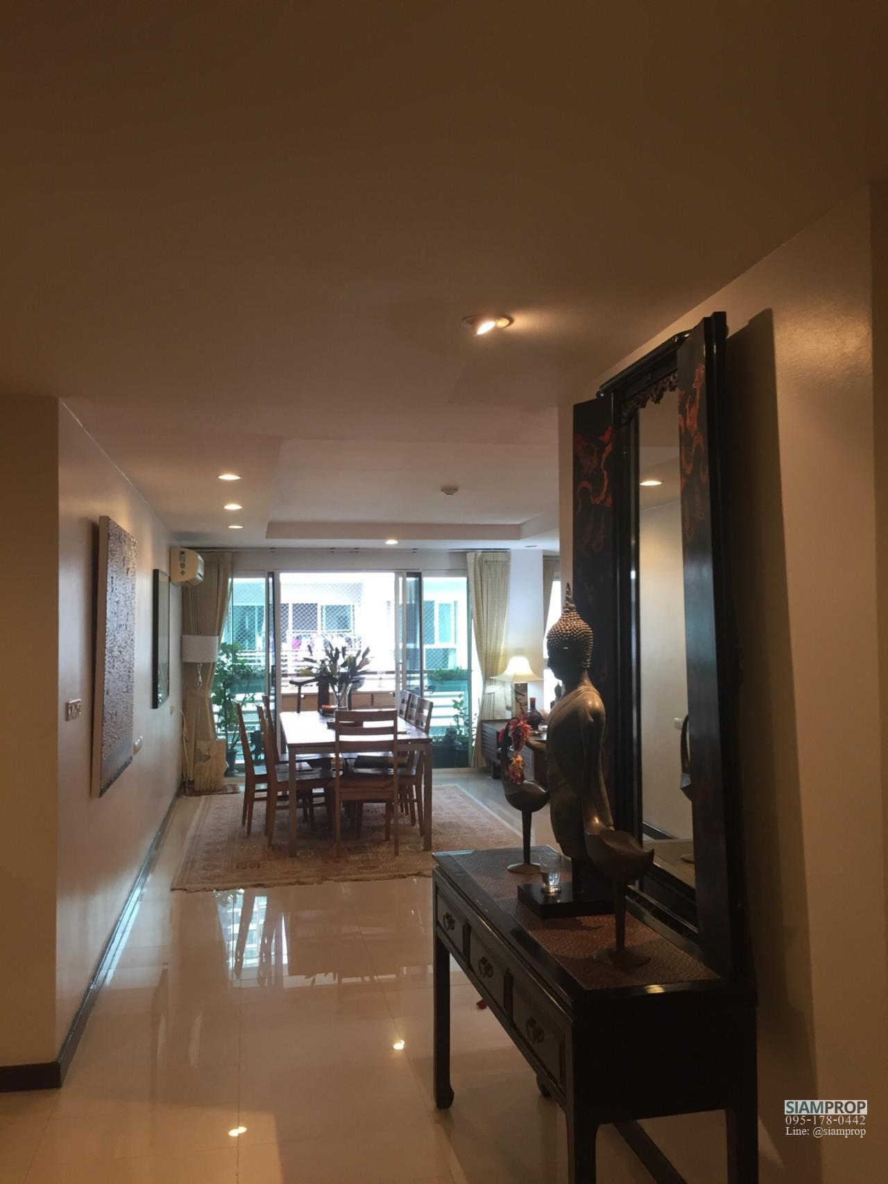 Siam Prop Agency's Avenue 61 Condo for Sale 3 Bedrooms 190 Sqm. Only 19.2MB 12