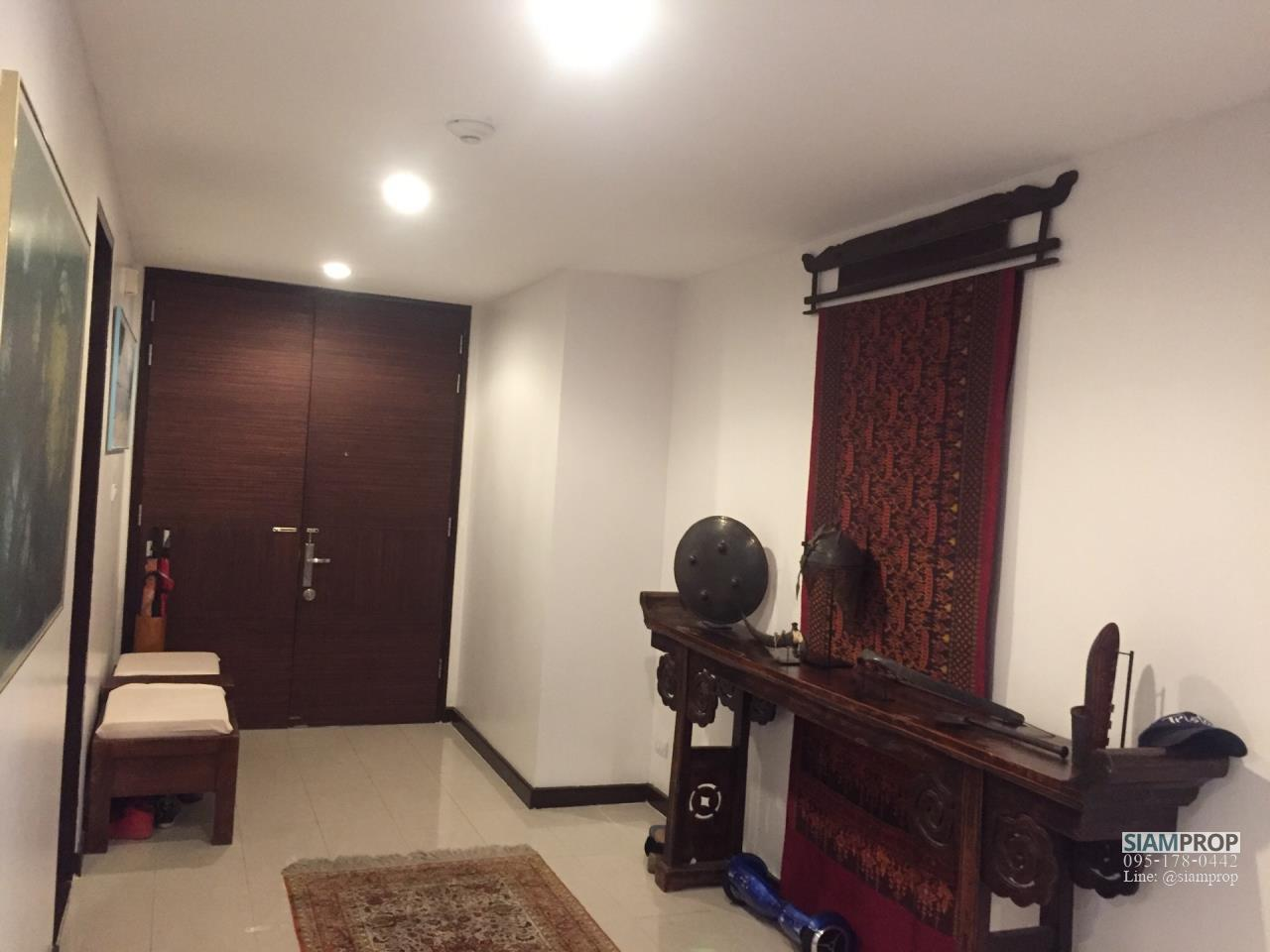 Siam Prop Agency's Avenue 61 Condo for Sale 3 Bedrooms 190 Sqm. Only 19.2MB 13