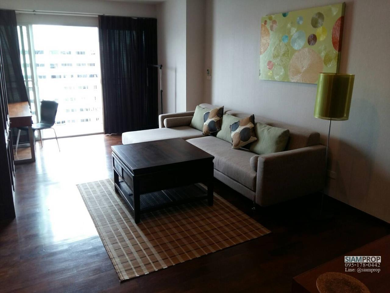 Siam Prop Agency's NOBLE ORA - Sukhumvit 55, Thonglor, Nice 1 bed for Rent 35,000 THB 2