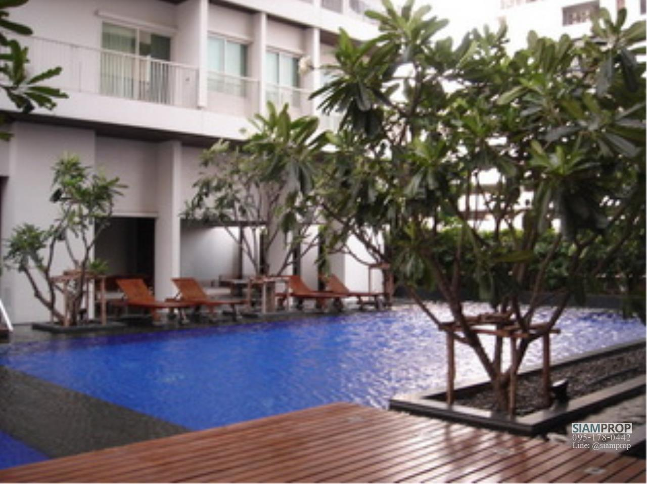Siam Prop Agency's NOBLE ORA - Sukhumvit 55, Thonglor, Nice 1 bed for Rent 35,000 THB 11