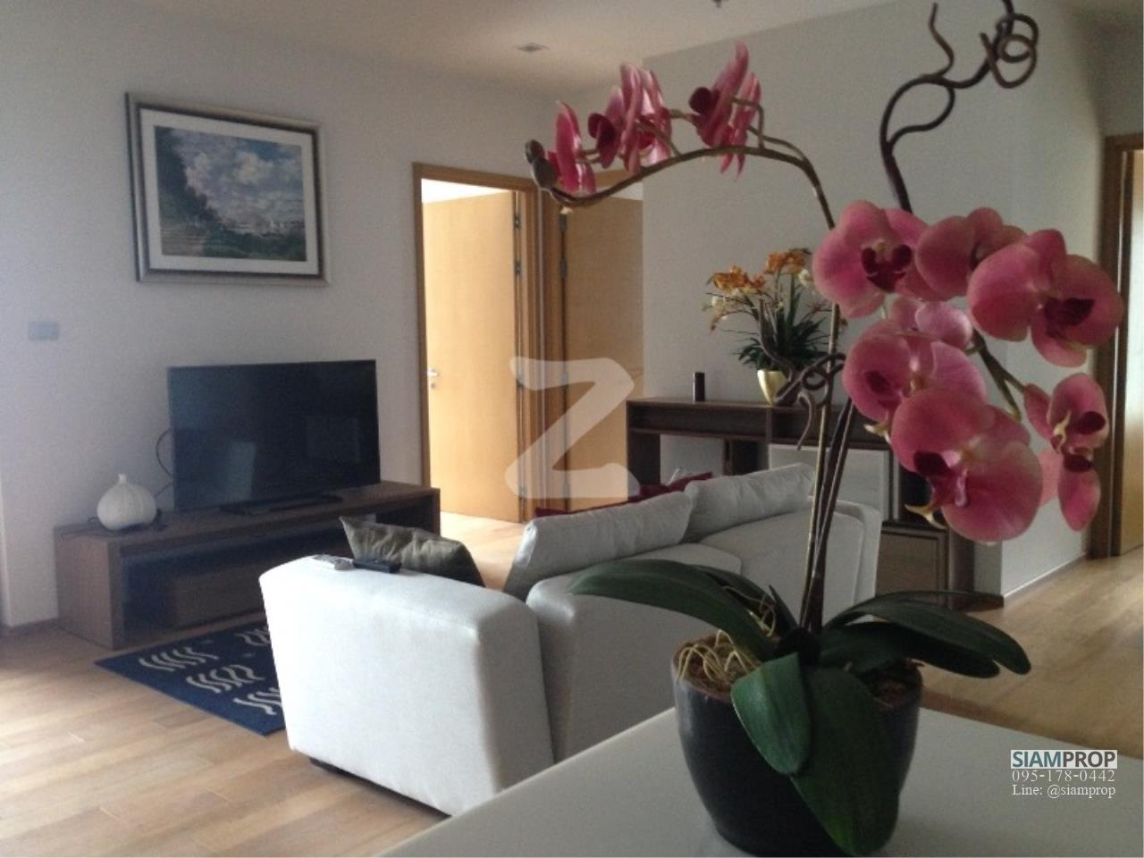 Siam Prop Agency's Hyde Sukhumvit 13 Condo for Rent, 3 bedrooms Rent 80,000 Baht/month 1