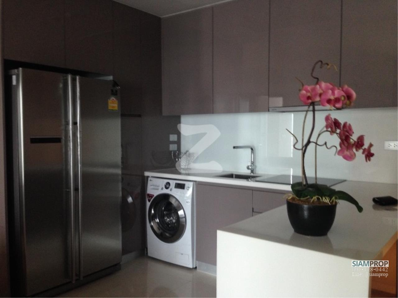 Siam Prop Agency's Hyde Sukhumvit 13 Condo for Rent, 3 bedrooms Rent 80,000 Baht/month 2