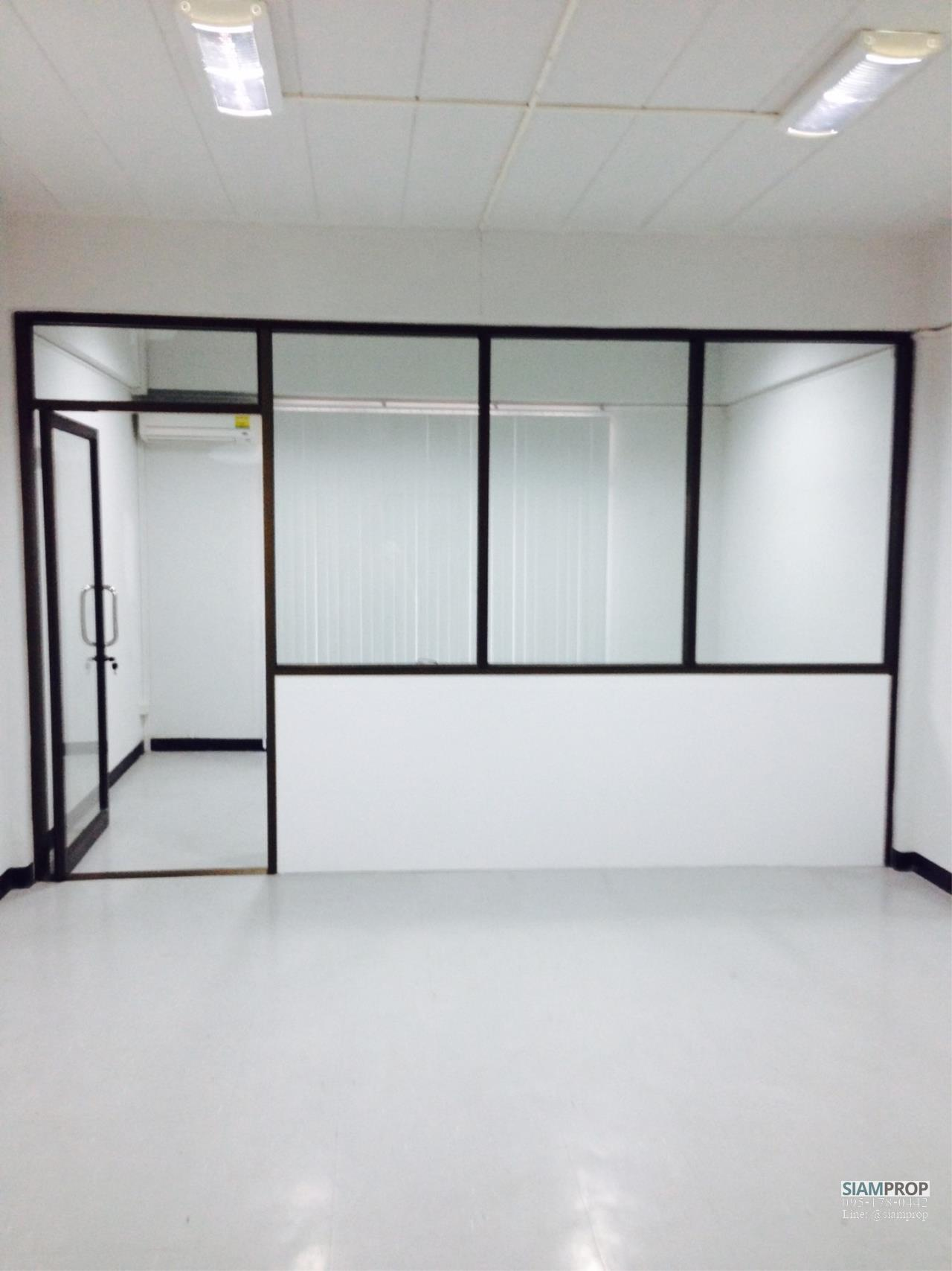 Siam Prop Agency's Home Office For Rent/Sale at Thonburi Complex, Rama 2 Rd. (Rent 20,000/Sale 6.5M) 5