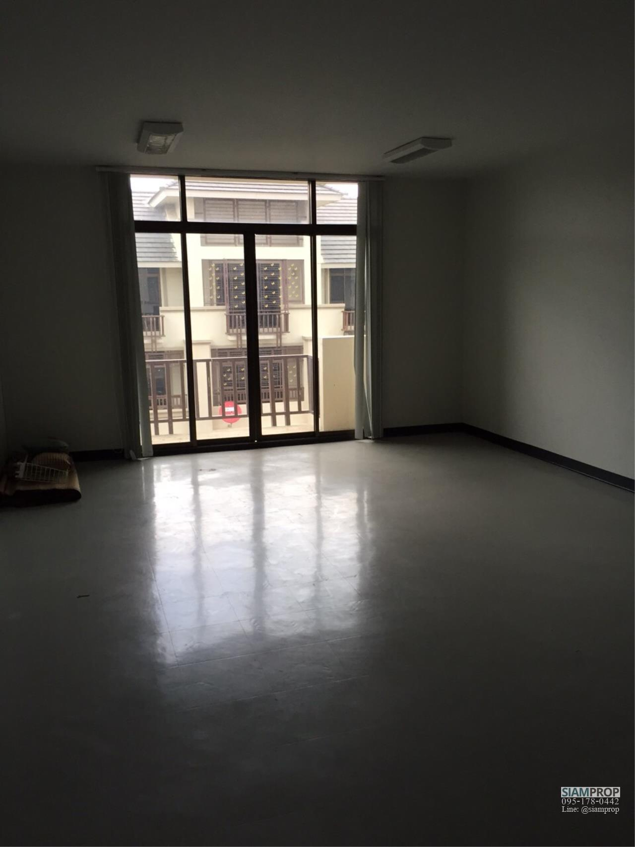 Siam Prop Agency's Home Office For Rent/Sale at Thonburi Complex, Rama 2 Rd. (Rent 20,000/Sale 6.5M) 9