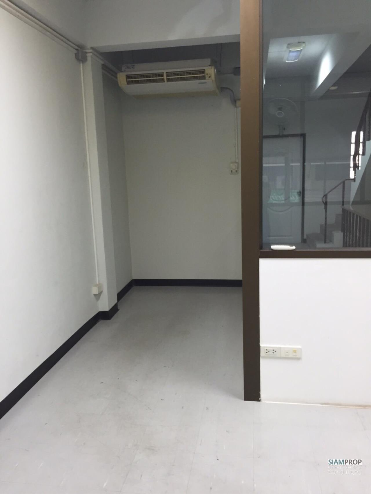 Siam Prop Agency's Home Office For Rent/Sale at Thonburi Complex, Rama 2 Rd. (Rent 20,000/Sale 6.5M) 7