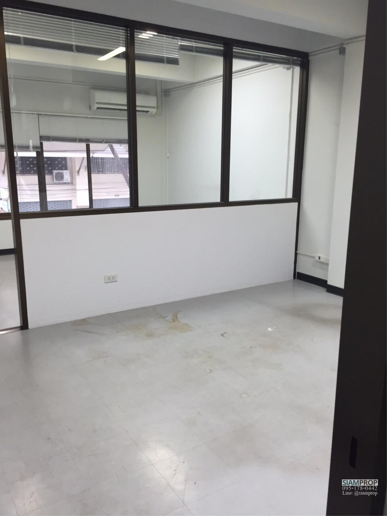 Siam Prop Agency's Home Office For Rent/Sale at Thonburi Complex, Rama 2 Rd. (Rent 20,000/Sale 6.5M) 11