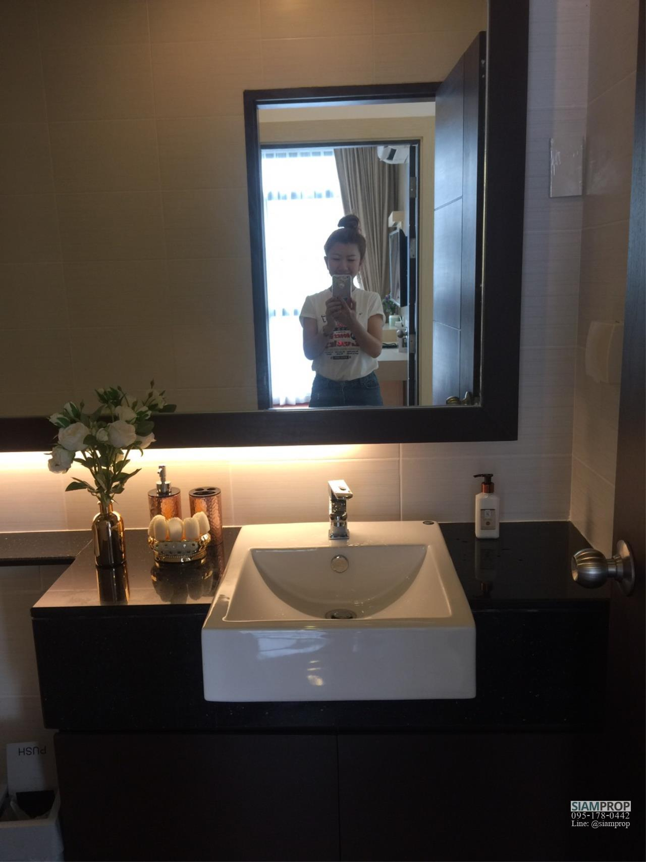 Siam Prop Agency's For Rent Suntara Condo service,Type 63 sq.m. 10